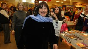 ina garten revealed her favorite book u0026 it might surprise you