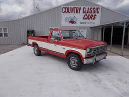Old Ford Truck Kijiji - ford f150 for sale hemmings motor news