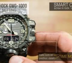 Jam Tangan G Shock Pertama tips trik info indowatch co id