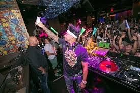 Vanity Night Club Las Vegas Dj Pauly D Halloween At Hard Rock Hotel U0026 Casino In Las Vegas Nv