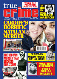 true crime true crime library