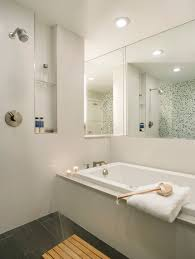 bathroom design boston design diary spa inspired bath in boston stylecarrot