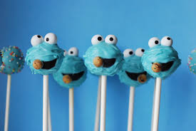 thanksgiving themed cake pops cookie monster cakes u2013 decoration ideas little birthday cakes