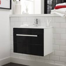 black wall mounted cabinets foter