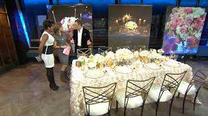 colin cowie christmas colin cowie shares his oprah party secrets today