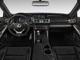 lexus two door sedan image 2016 lexus is 350 4 door sedan rwd dashboard size 1024 x