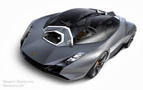 lamborghini jet best of auto car jet fighter inspired lamborghini perdion concept