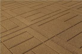 rubber patio paver tile u2014 all home design ideas beautiful rubber