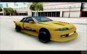 custom nissan skyline r32 nissan skyline r32 for gta san andreas