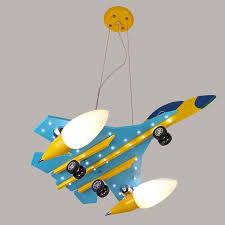 ceiling light toys for babies wooden plane children pendant light cute boy s room pendant ls
