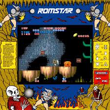 tiger arcade emulator apk black tiger rom mame roms emuparadise