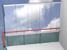 balkon wetterschutz balkon