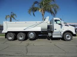 all kenworth trucks 2017 kenworth t880 4 axle dump truck opperman u0026 son