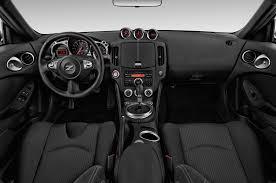 nissan 370z insurance cost 2014 nissan 370z cockpit interior photo automotive com