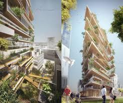 Define Magnificent Magnificent Timber Skyscraper Will Sequester Carbon And Add
