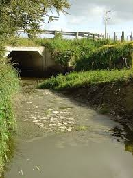 agricultural pollution wikipedia