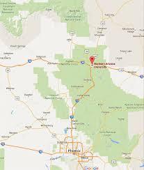 Northern Arizona Map by Northern Arizona Maps Pictures