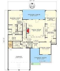 2 Story House Plans With Master On Main Floor 543 Best House Plans Images On Pinterest House Floor Plans