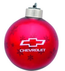 chevrolet tree ornaments southerncarparts