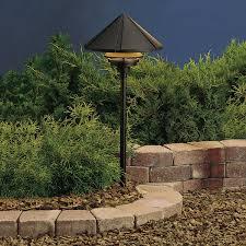 Kichler Landscape Lighting by Kichler 15211azt One Light Path U0026 Spread Landscape Path Lights