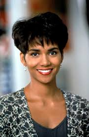 harry berry hairstyle halle berry boomerang retro but cute haircuts i want