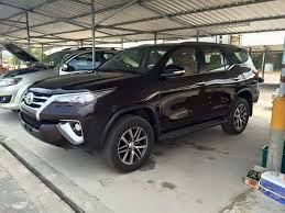 price of lexus suv in malaysia new 2016 toyota fortuner suv this is it