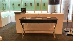 Contemporary Powder Room Vanities Contemporary Bathroom Furniture Fixtures Appliances