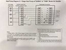 wiring trane xl624 thermostat doityourself com community forums
