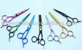 color hair cutting scissors hair clippers hair tools buy