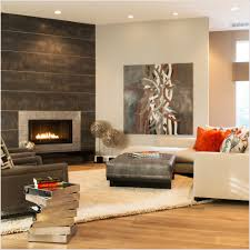 style cool contemporary fireplace tile surround ideas home