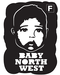 halloween stencils carve your own miley cyrus future or baby north pumpkins with