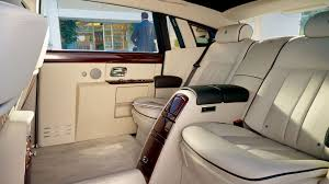 rolls royce interior white leather interior rolls royce phantom wallpapers and images