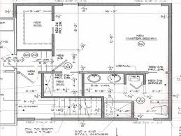 daylight basement house with basement plans house floor plans