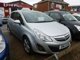 vauxhall corsa used vauxhall corsa 1 2 sxi 5dr ac for sale in leeds west