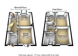 Floor Plan In 3d by House Photographer Estate Agents Services House Photographer
