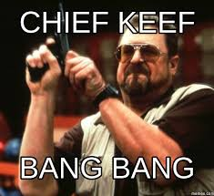 Chief Keef Meme - chief keef memes bang bang annesutu
