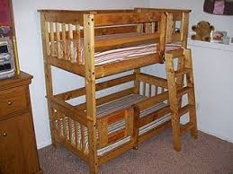 Making Wooden Bunk Beds by Best 25 Toddler Bunk Beds Ideas On Pinterest Bunk Bed Crib