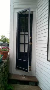 i painted the back door u2013 orbited by nine dark moons