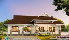 2016 style Kerala home design Kerala home design