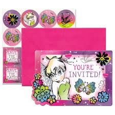 tinkerbell party supplies tinker bell party supplies