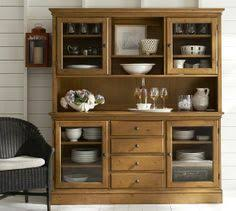 Hutch Pottery Barn Tucker Buffet U0026 Hutch Pottery Barn This Is Exactly What I Need