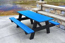 Picnic Table Frame Picnic Tables Playground Equipment For Commercial