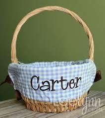 custom easter baskets for kids rabbit tm large liner basket liners rabbit and