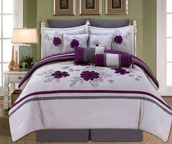 King Linen Comforter 101 Best Purple Bedroom Images On Pinterest Purple Bedrooms Bed