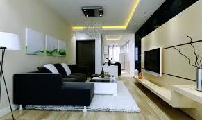 Modern Chic Living Room Ideas Wall Ideas Living Room Ideas With Lcd Tv On Wall Living Room