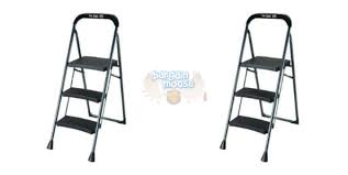 home depot step stool black friday home depot canada 3 step ladder for less than 8 in store only