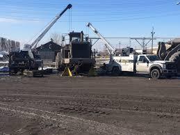 on site service elite heavy equipment service