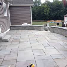 Bluestone For Patio by Is Bluestone Right For My Landscaping Project E A Quinn
