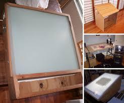 Drafting Light Table Drafting Light Table