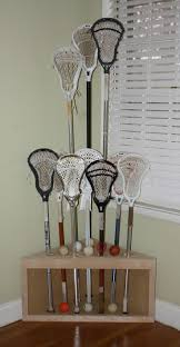 298 best lacrosse images on pinterest girls lacrosse lacrosse just got ours holds 10 sticks 12 balls we got the wood cause